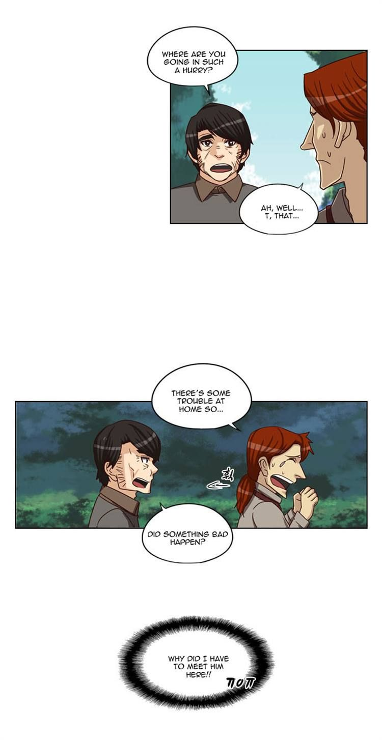 Serendipity 22 Page 3
