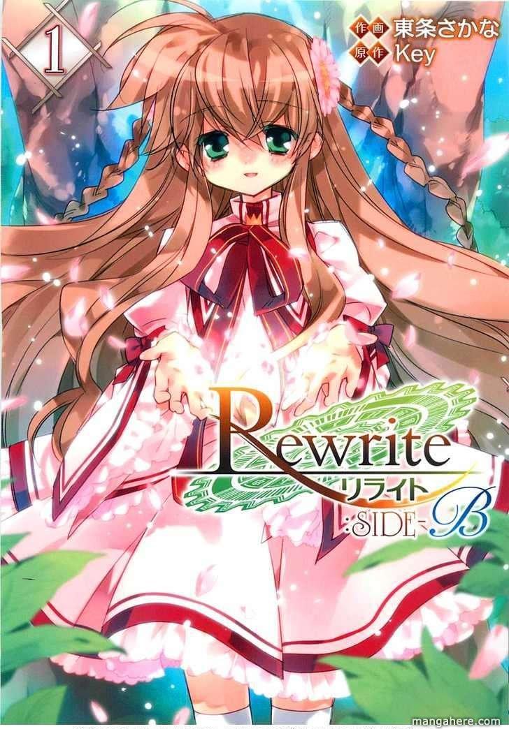 Rewrite 0 Page 1