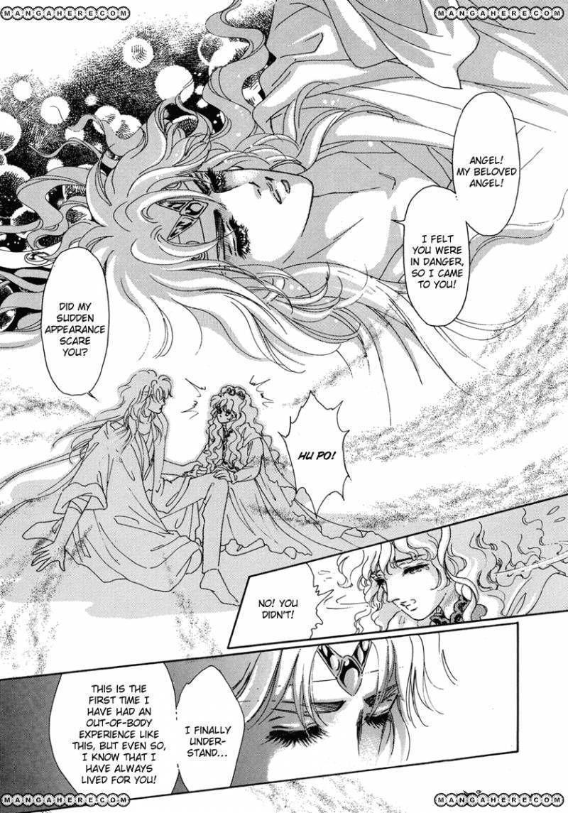 Angel At War 19 Page 3