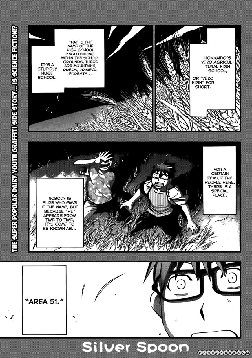 Silver Spoon 30 Page 2