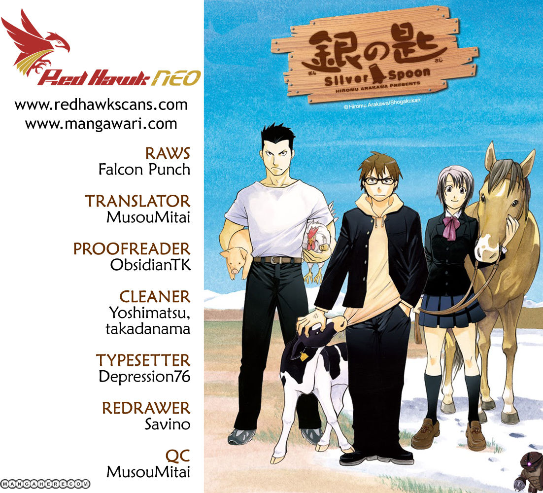 Silver Spoon 66.9 Page 1