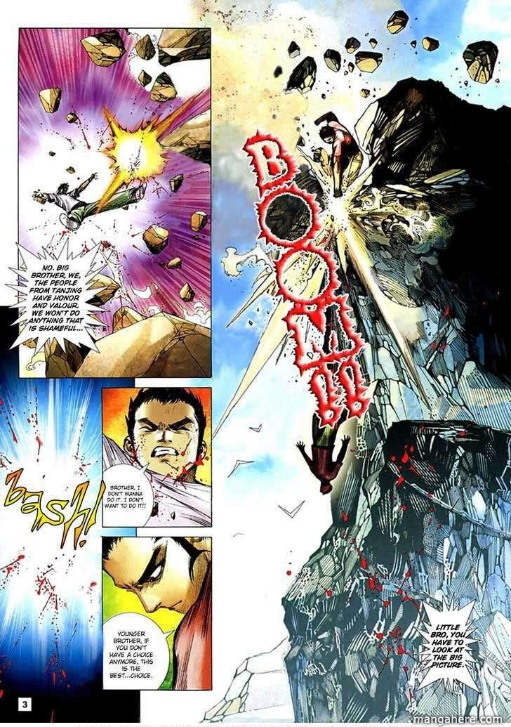 Sandstorm 2 Page 2