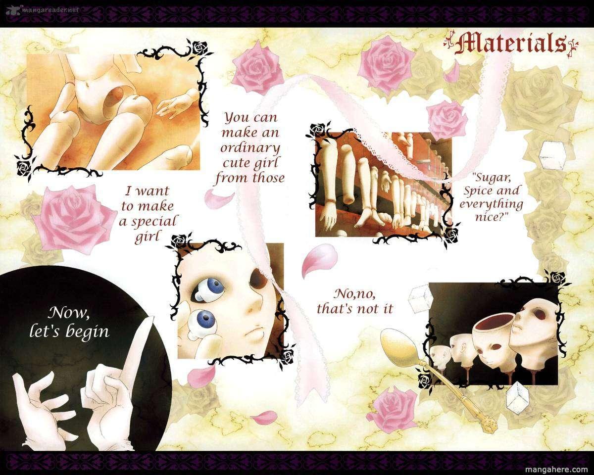 Rozen Maiden Ii 1 Page 2