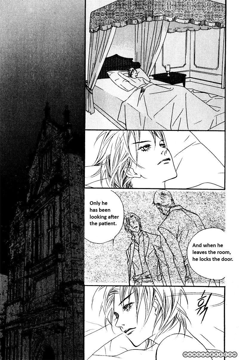 Savage Garden 26 Page 2
