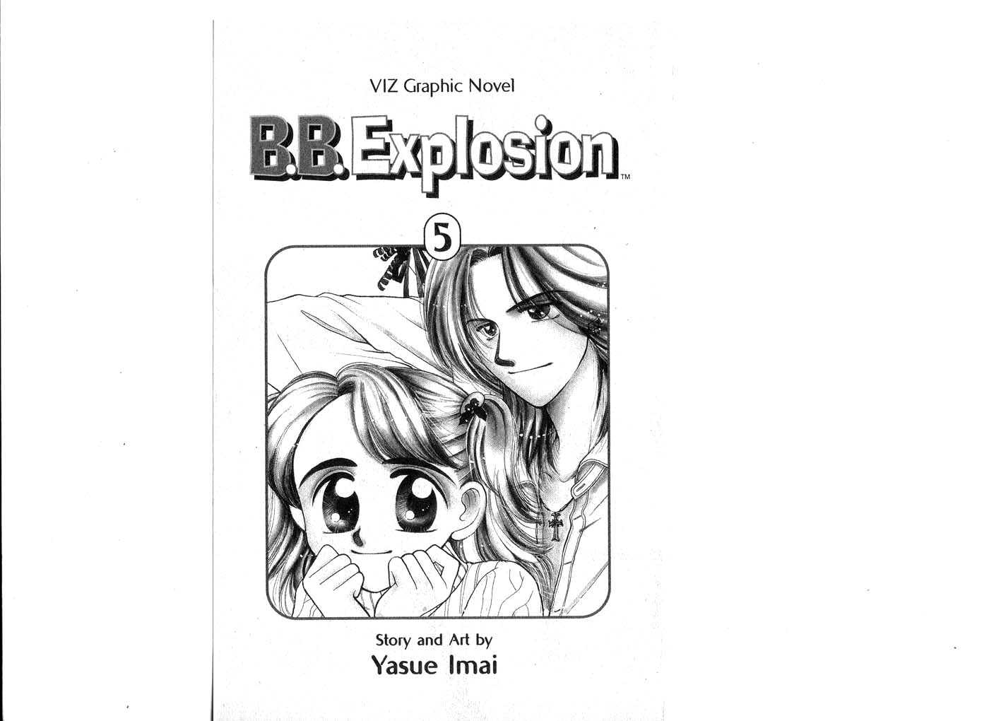 B.B. Explosion 0 Page 1