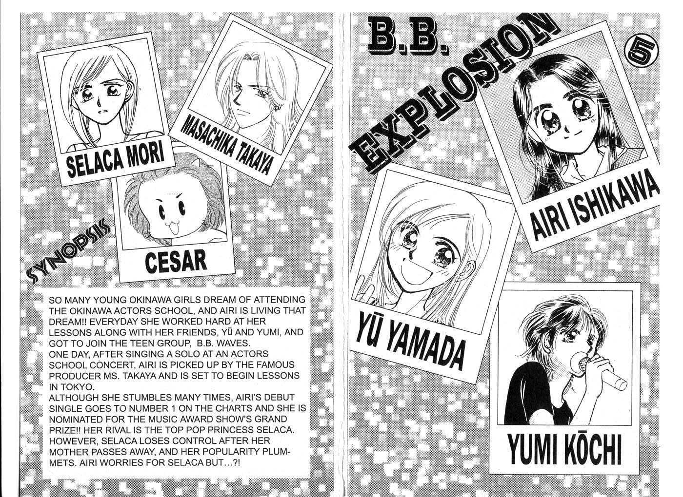 B.B. Explosion 0 Page 2
