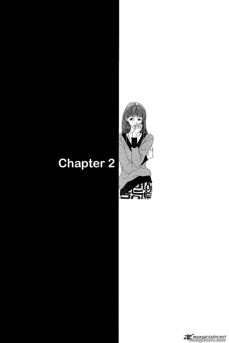 Goodbye Midori Chan 2 Page 1