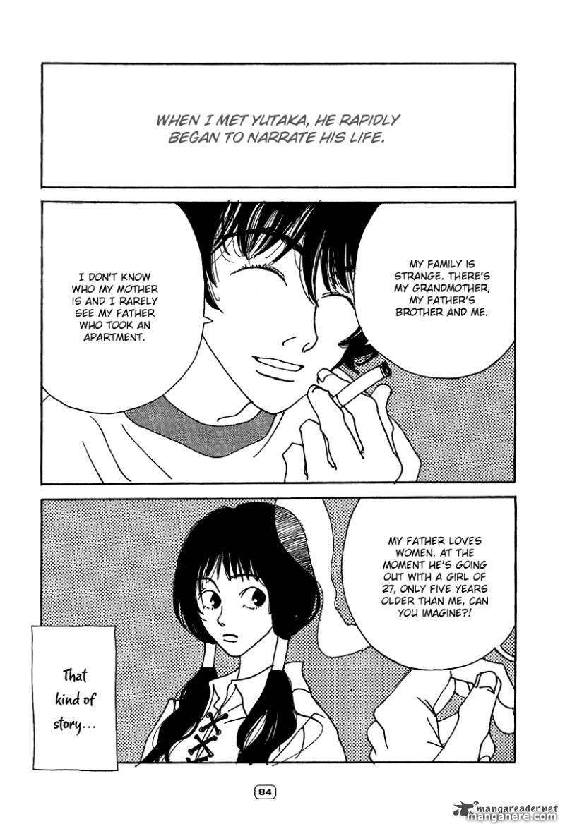 Goodbye Midori Chan 4 Page 2