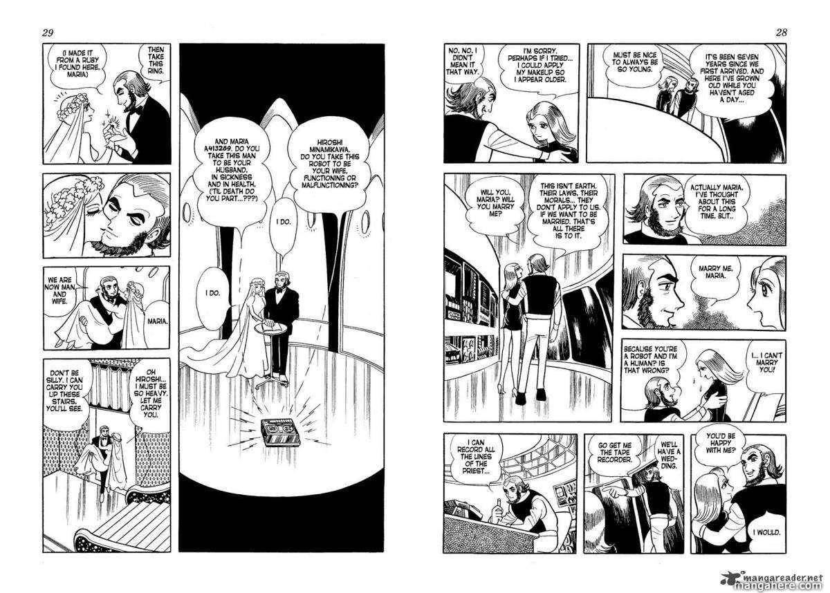 Clockwork Apple 2 Page 2