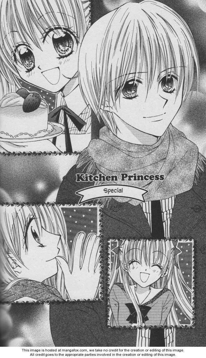 Kitchen Princess 28.1 Page 2