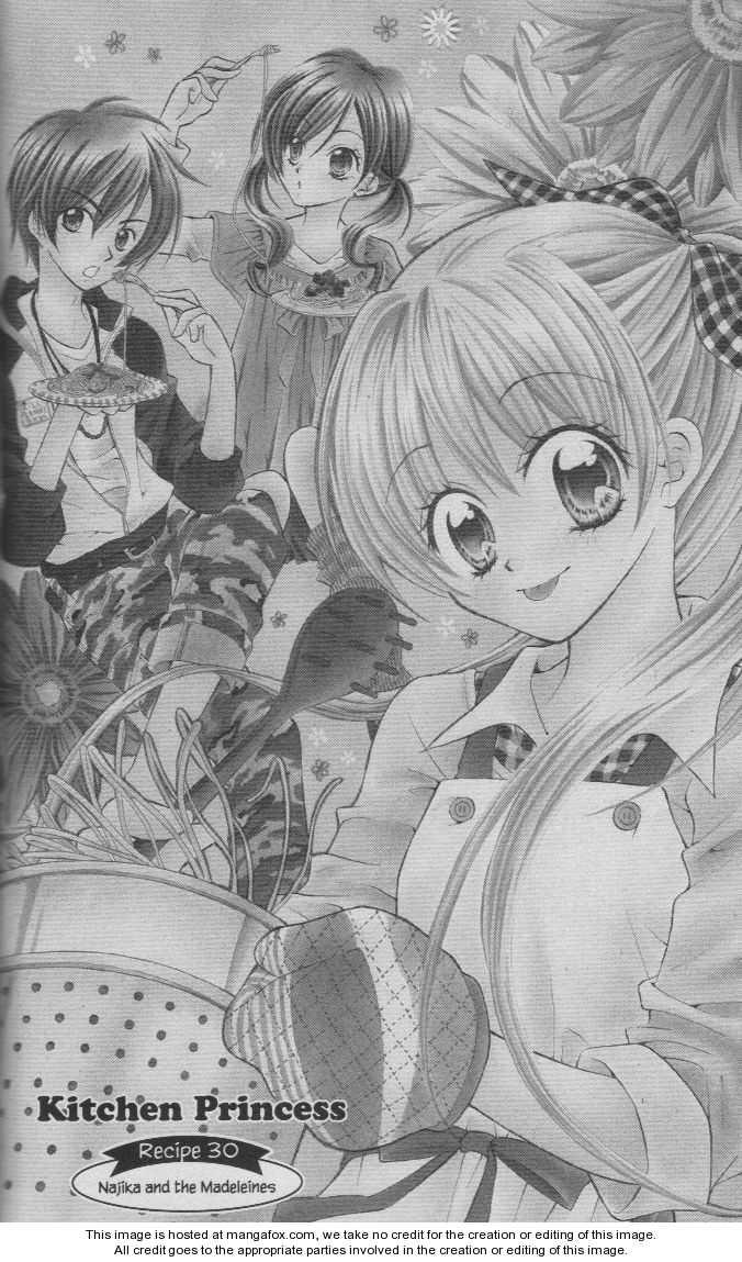 Kitchen Princess 30 Page 1