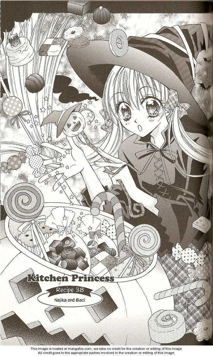 Kitchen Princess 38 Page 2