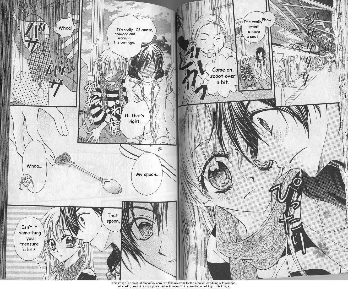 Kitchen Princess 41 Page 3