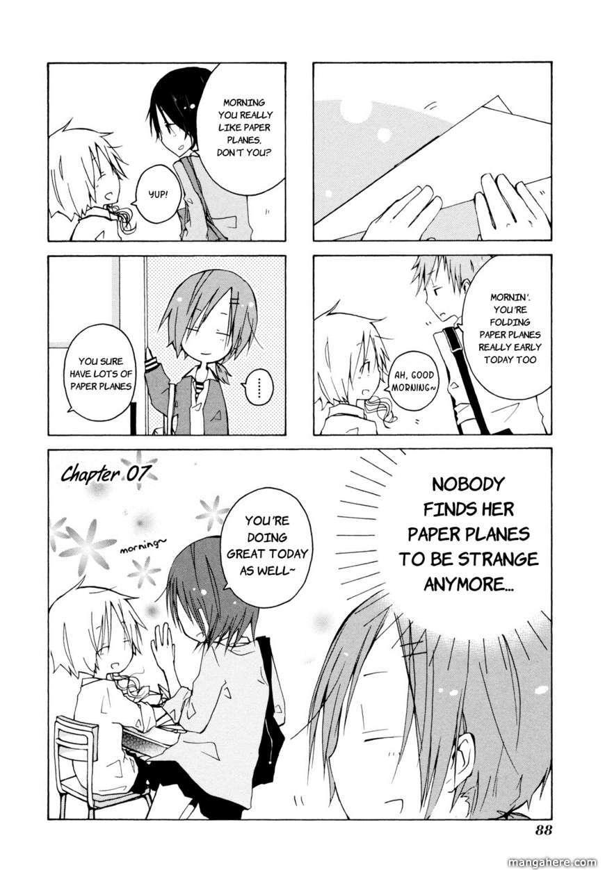 Kimi To Kami Hikoki To 7 Page 2