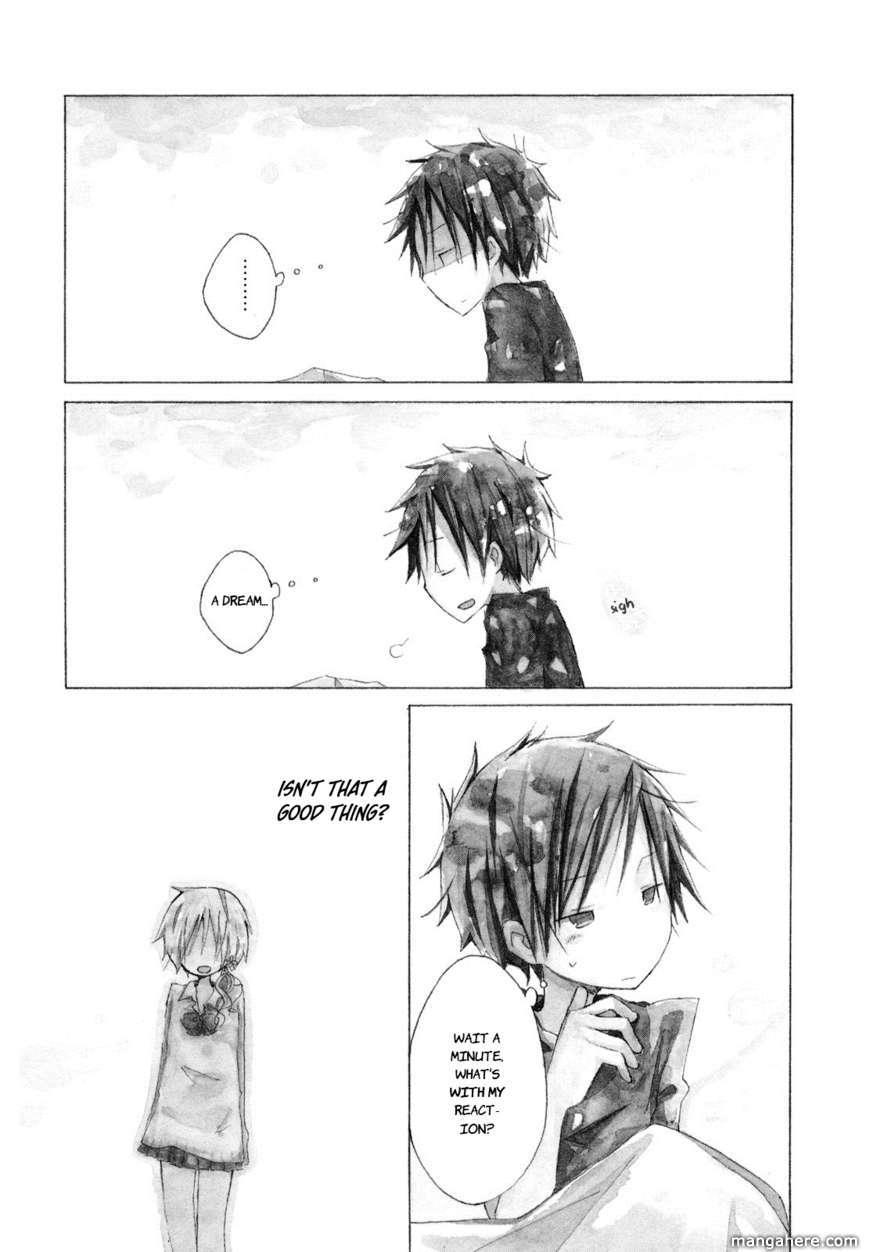Kimi To Kami Hikoki To 11 Page 2