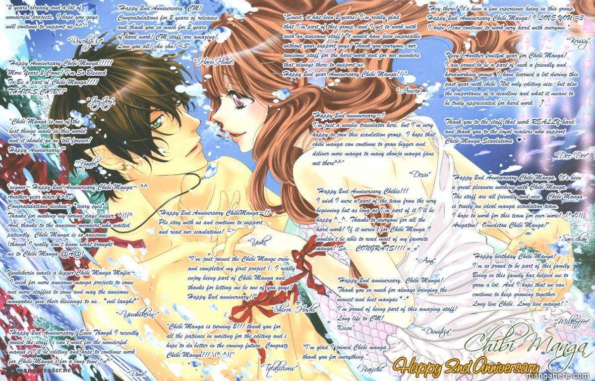Ao Haru Ride 6 Page 2