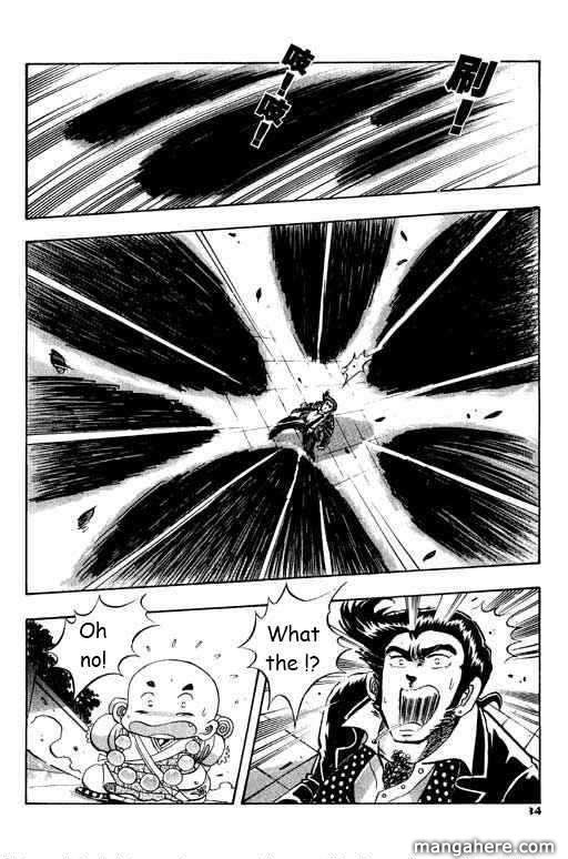Little Monk 38 Page 4