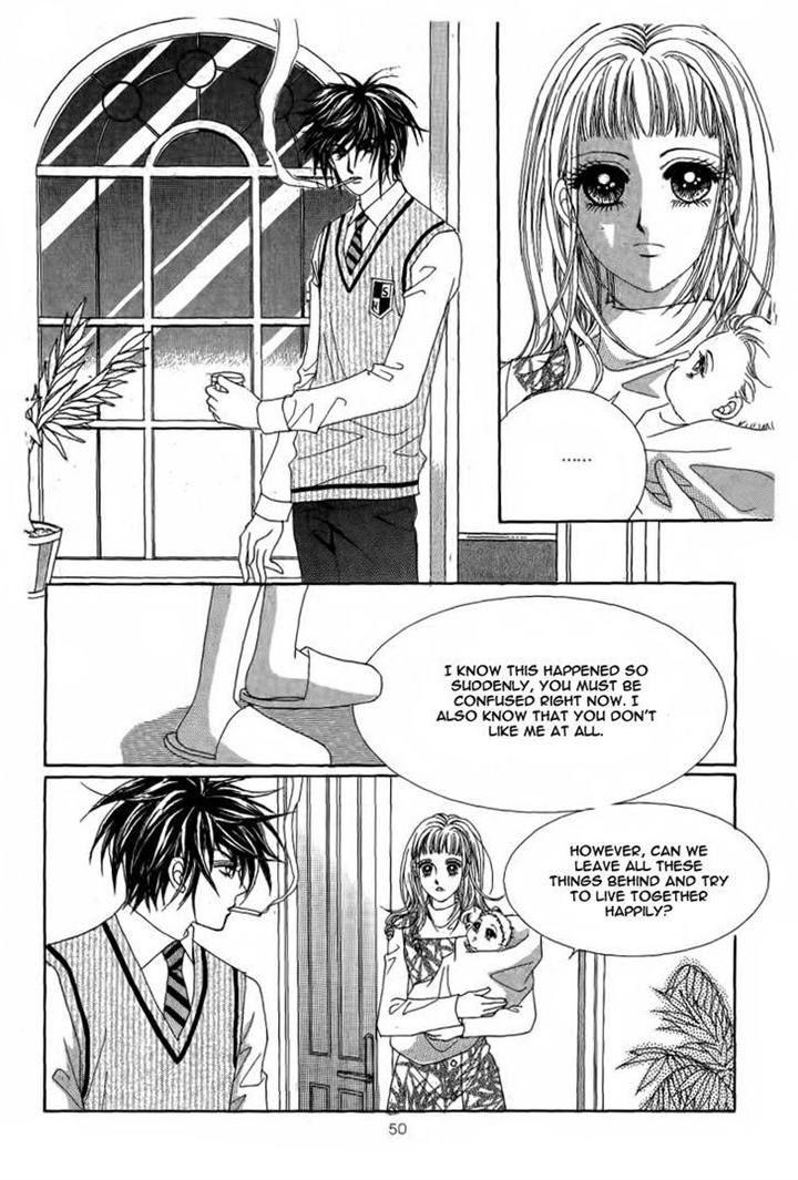 Nan Eomma Nun Appa 4 Page 4
