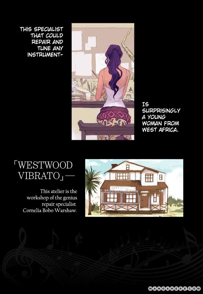 Westwood Vibrato 0 Page 2
