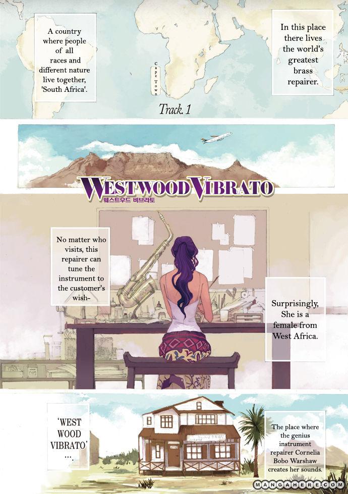Westwood Vibrato 1 Page 1