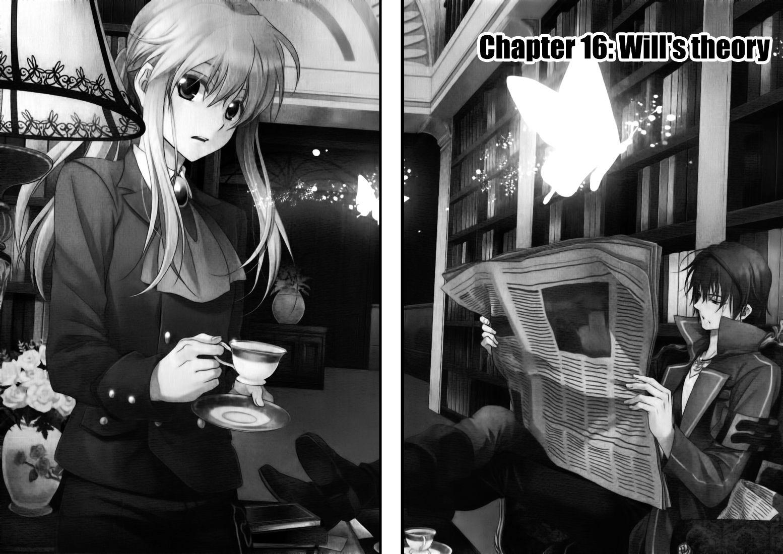 Umineko No Naku Koro Ni Chiru Episode 7 Requiem Of The Golden Witch 16 Page 2