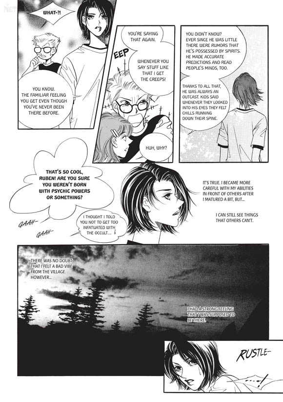 9 Faces of Love 6 Page 2