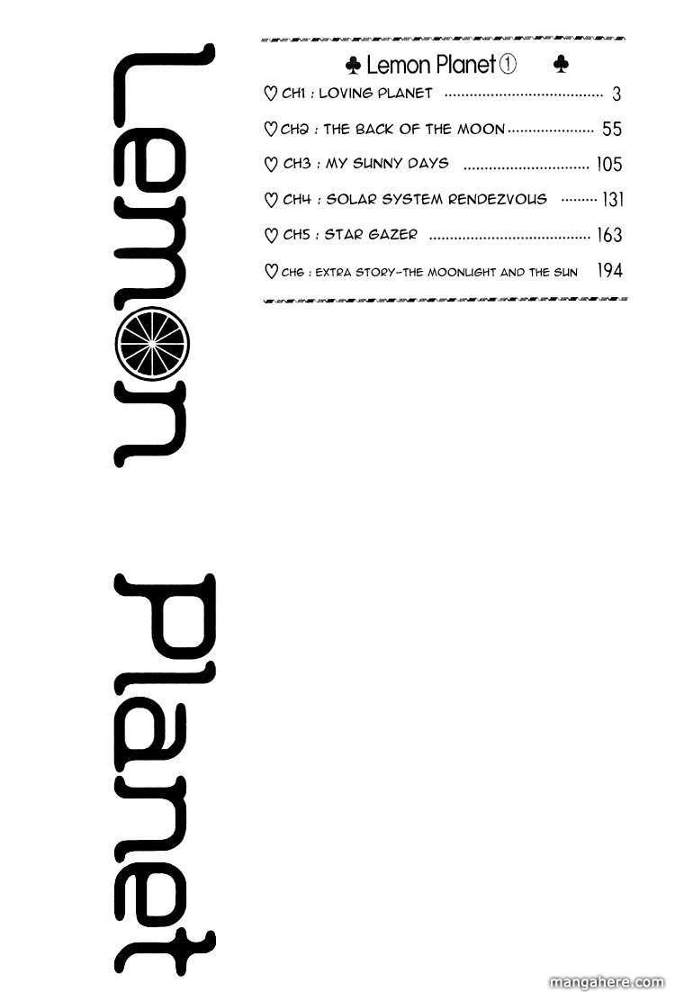 Lemon Planet 1 Page 2
