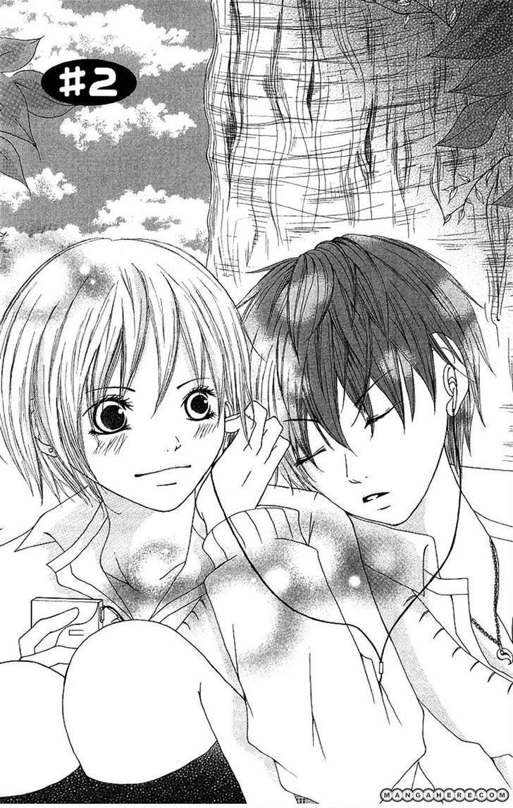 Aitte Yatsu wo Utatte Miyouka 2 Page 1