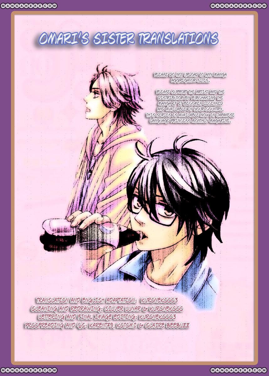 Yuurei Apato Kanrinin 9 Page 1