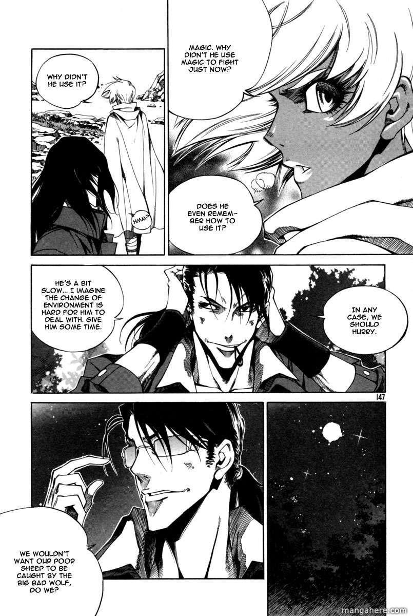 Dark Air 6 Page 4