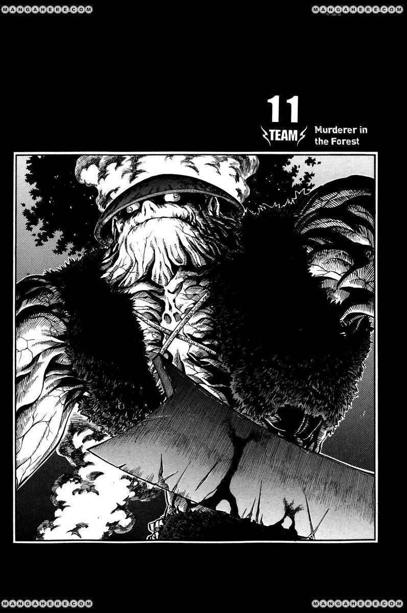 Dark Air 11 Page 2