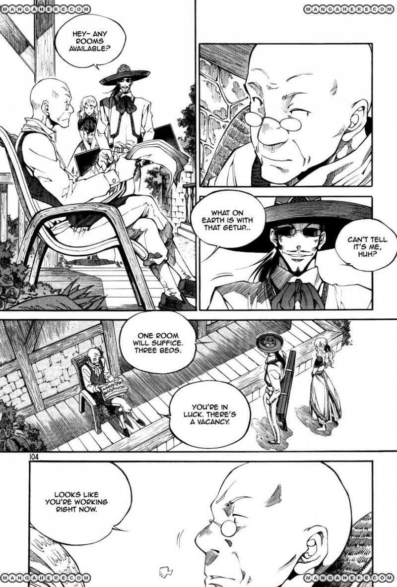 Dark Air 19 Page 2