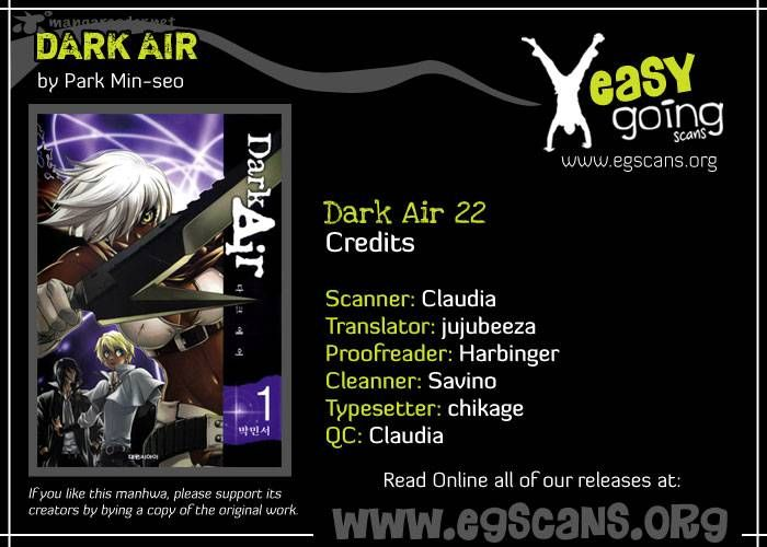 Dark Air 22 Page 2