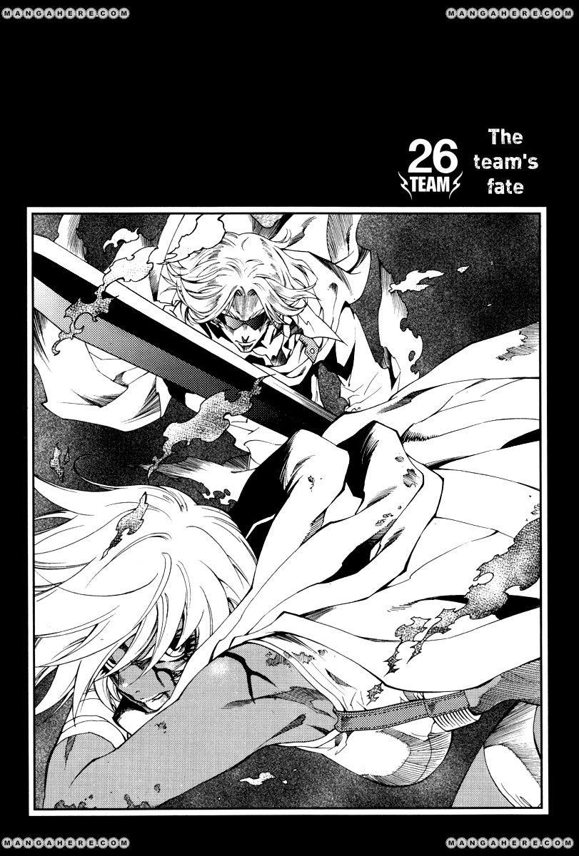 Dark Air 26 Page 2