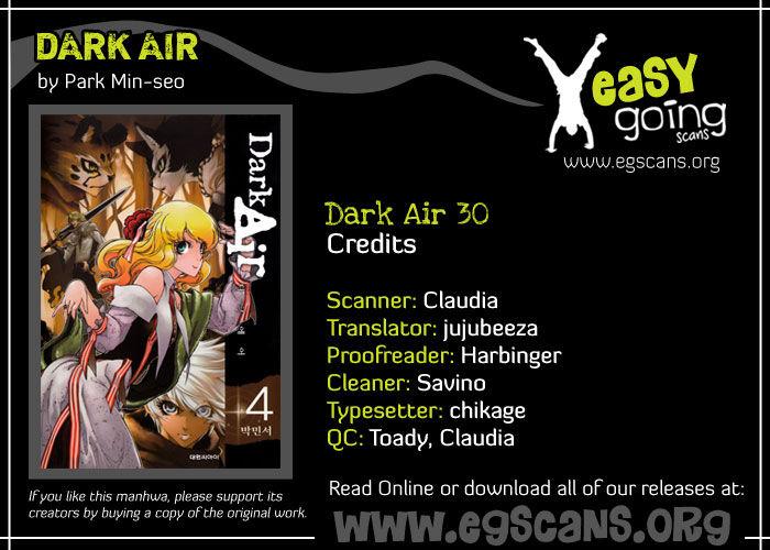 Dark Air 30 Page 1