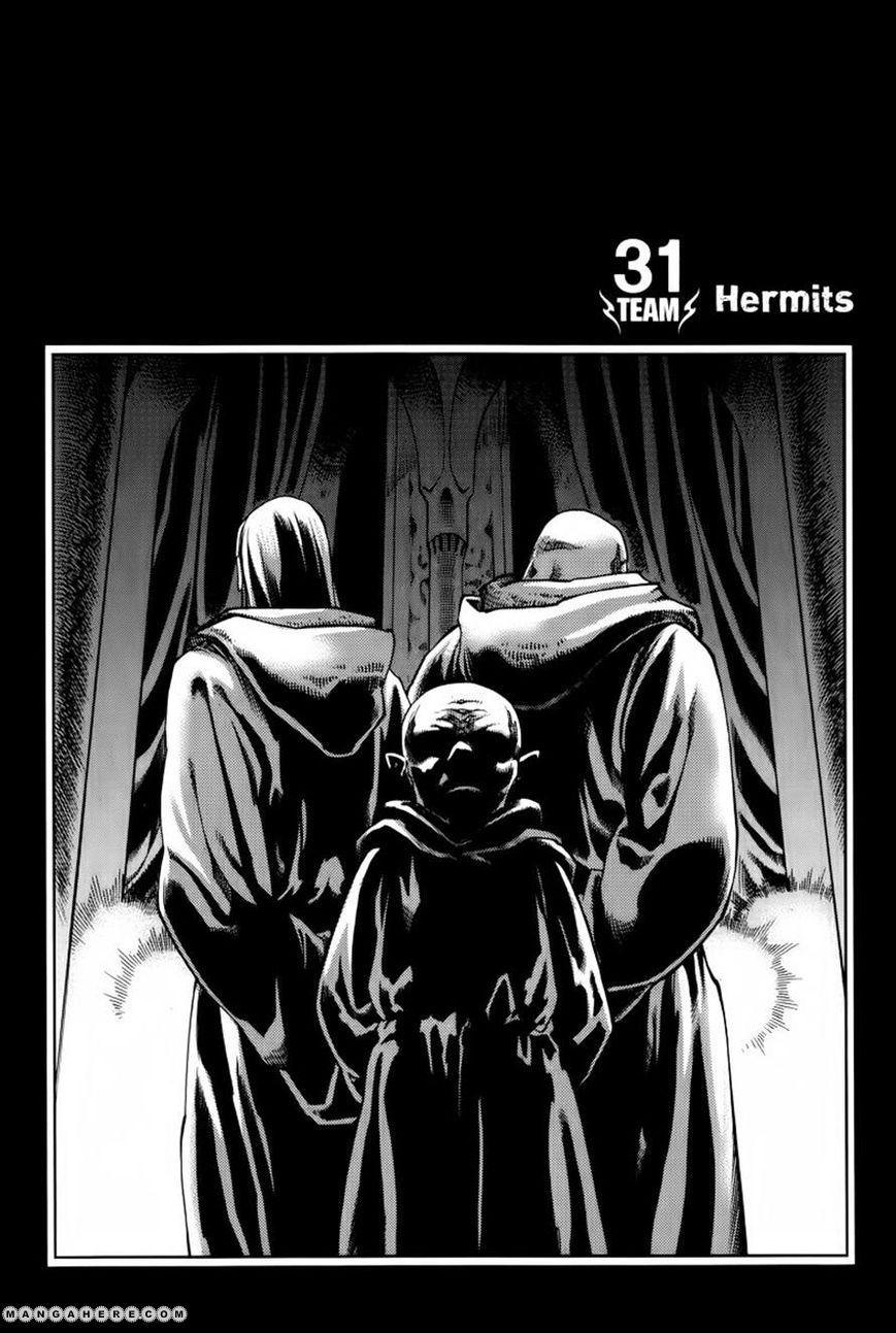 Dark Air 31 Page 1