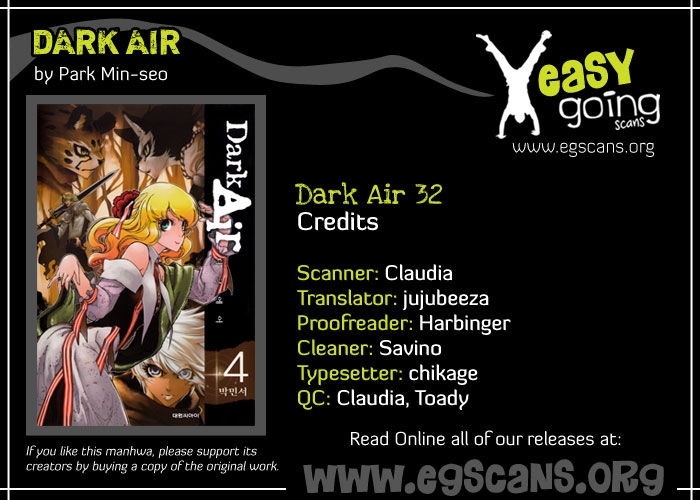 Dark Air 32 Page 1