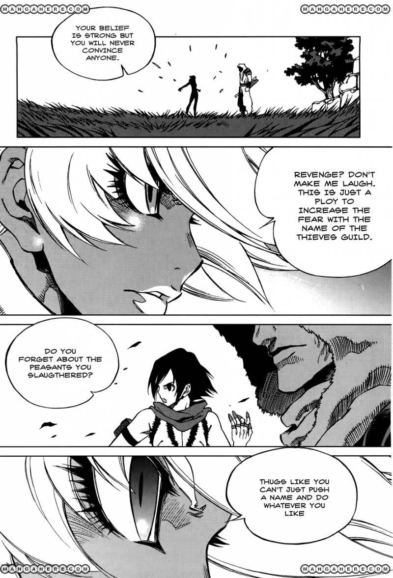 Dark Air 35 Page 2