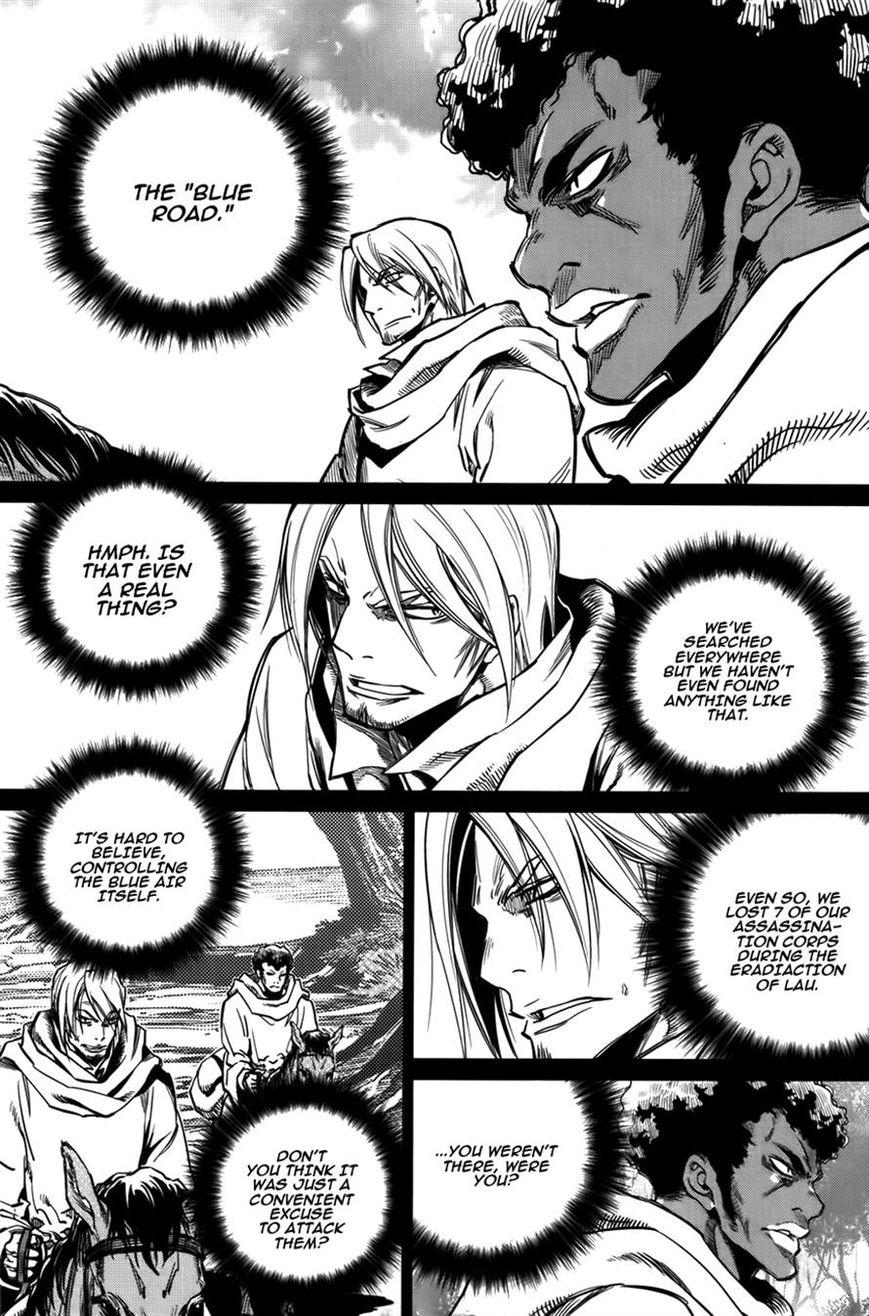 Dark Air 47 Page 3