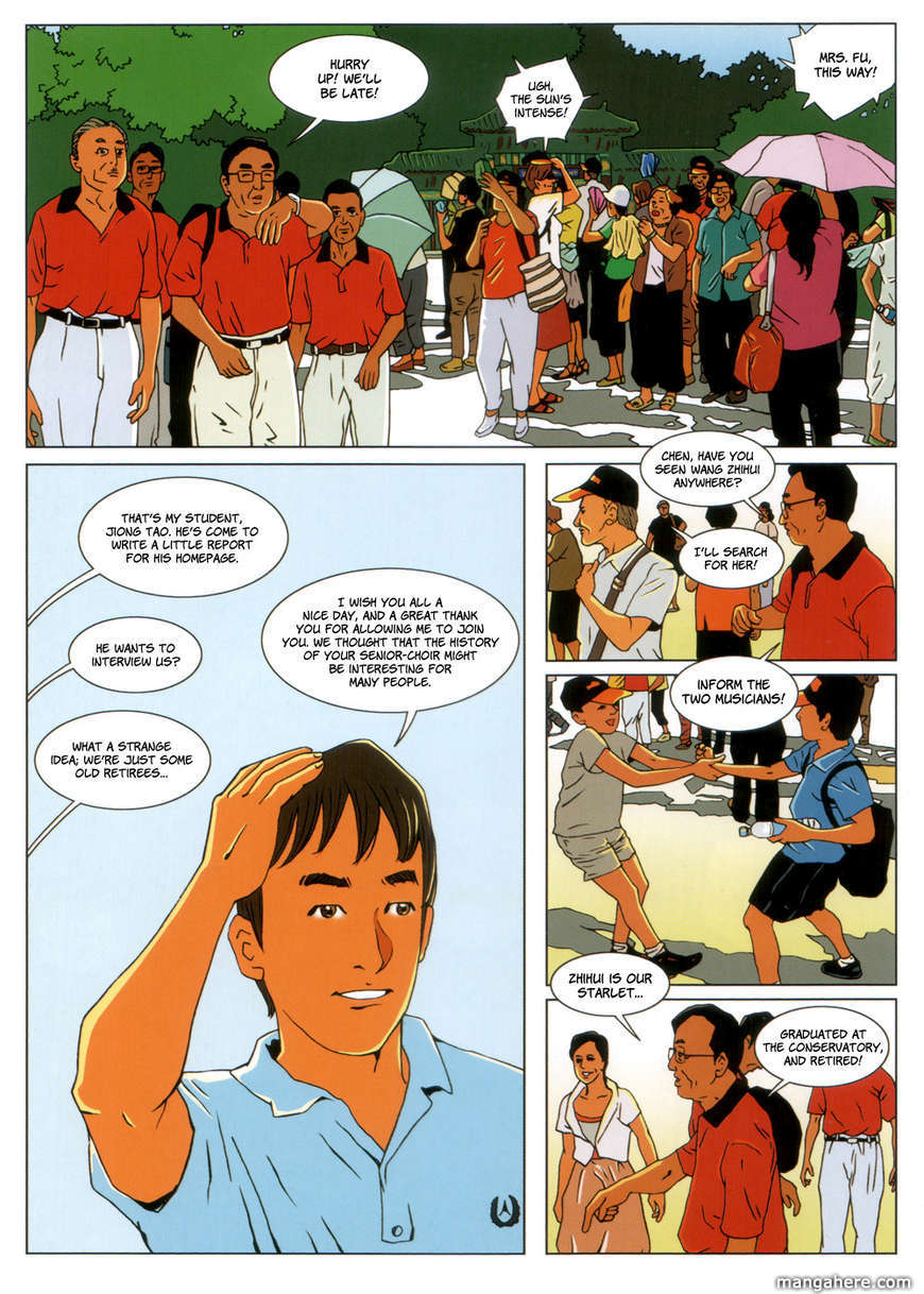 Beijing Chronicles 3 Page 2
