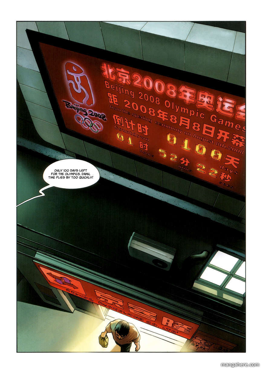 Beijing Chronicles 6 Page 2