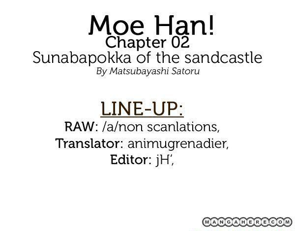 Moe Han! 2 Page 1