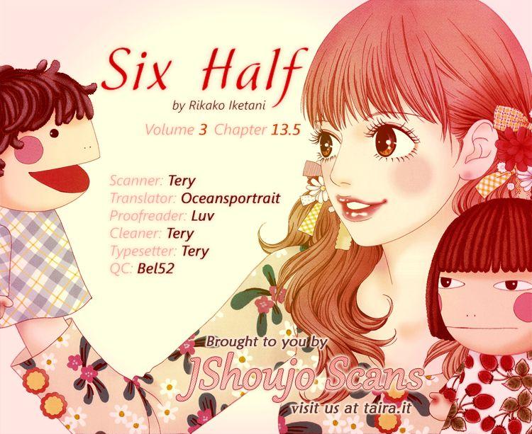 Six Half 13.5 Page 2