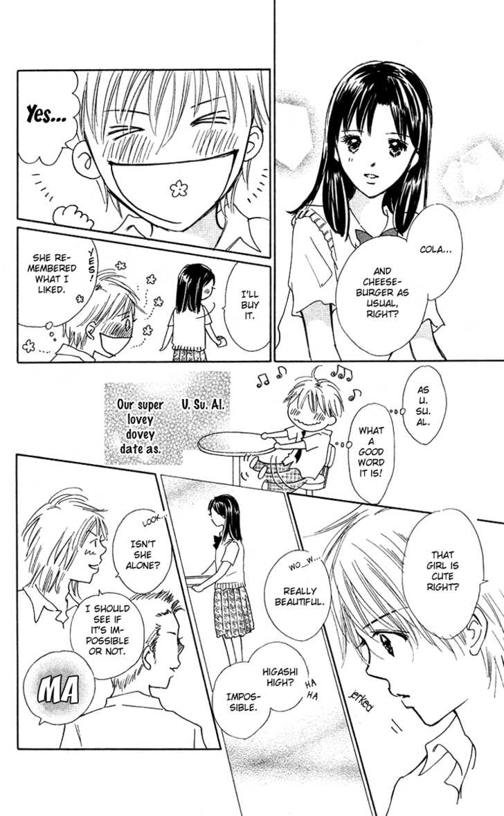 37℃ Kiss 5 Page 2