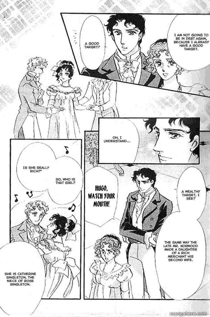 Dorobou Wa Koi No Hajimari 2 Page 2