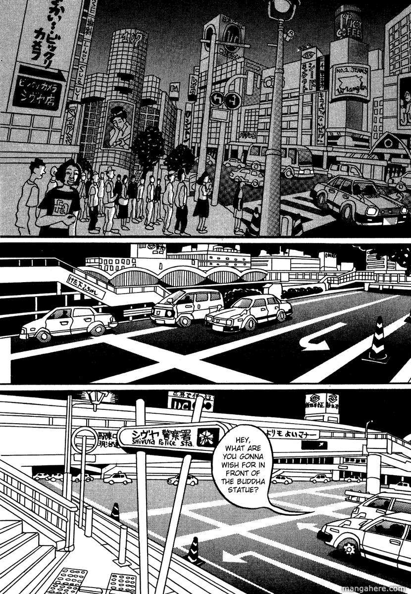 Tokyo Tribe 2 Page 3