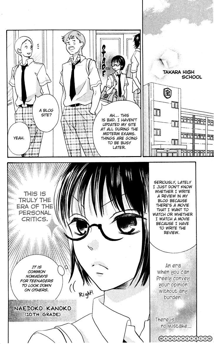 Koi Dano Ai Dano 8 Page 2
