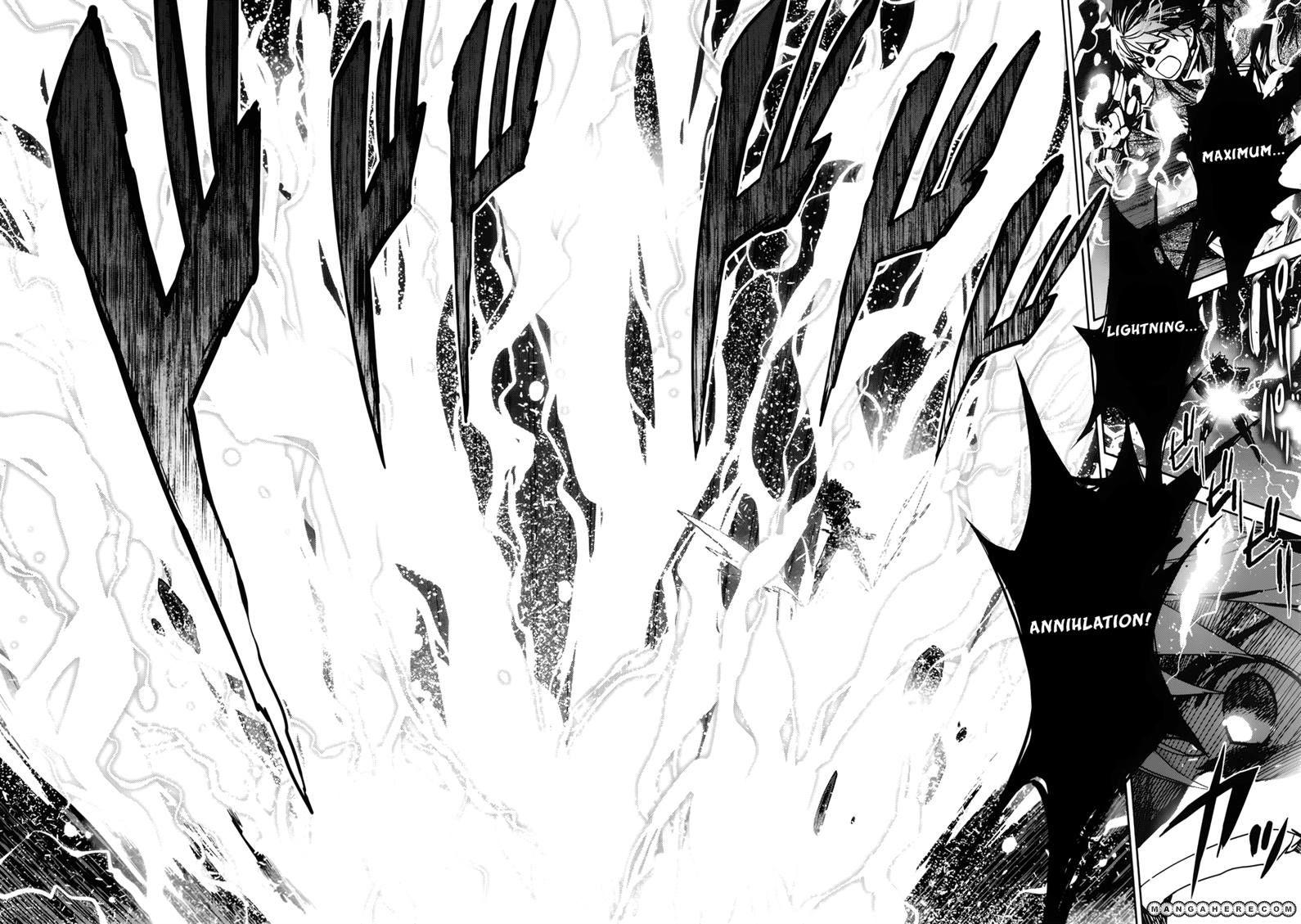 Maoyuu Maou Yuusha - Kono Watashi no Mono Tonare, Yuusha yo Kotowaru! 19 Page 43