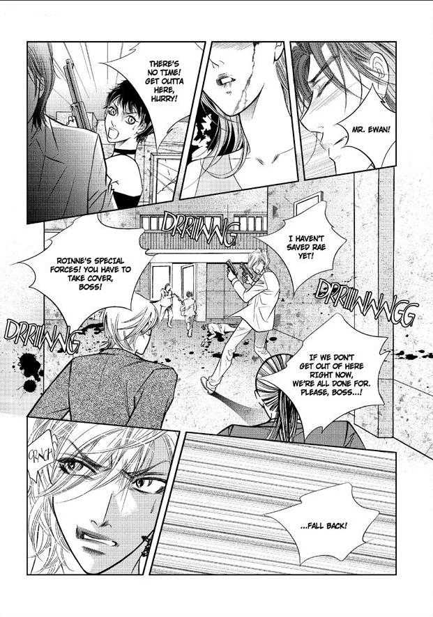 100% Perfect Girl 38 Page 3