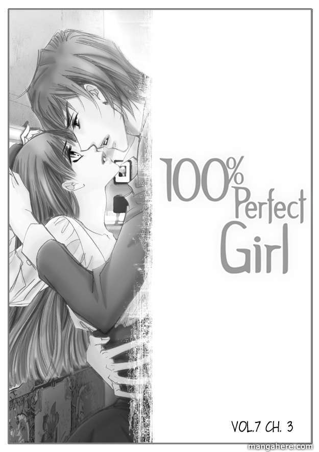 100% Perfect Girl 46 Page 1